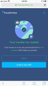 cara kirim uang ke Indonesia
